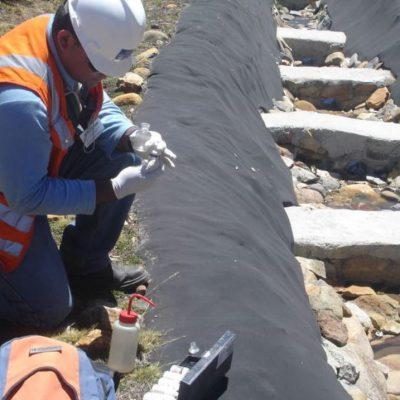 construcción civil y Geología Minera